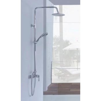 Columna de ducha Alda