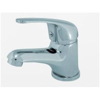Grifo monomando lavabo Serie Vita