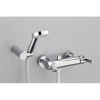 Grifo monomando baño y ducha Modelo Genil