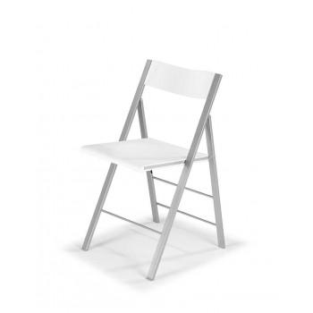 Pack 4 unidades silla  plegable Vera