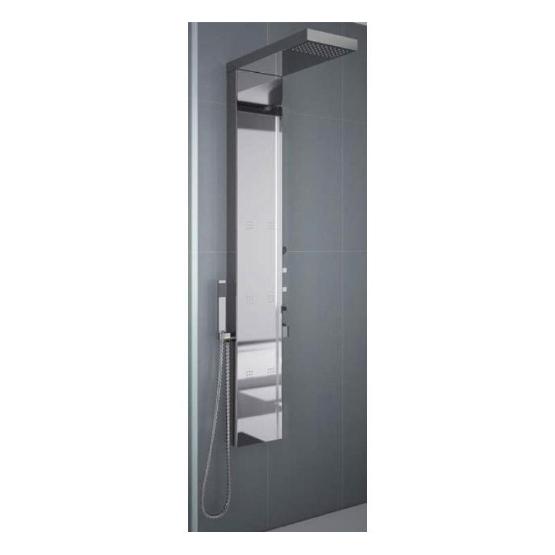 Columna de hidromasaje duplo - Columnas de ducha termostaticas ...